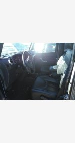 2016 Jeep Wrangler 4WD Unlimited Sahara for sale 101260449