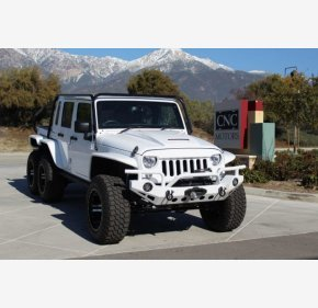 2016 Jeep Wrangler 4WD Unlimited Sport w/ RHD for sale 101260480