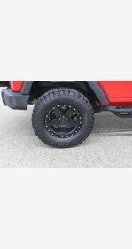 2016 Jeep Wrangler 4WD Unlimited Sport for sale 101278476