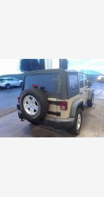 2016 Jeep Wrangler 4WD Unlimited Sport for sale 101283054