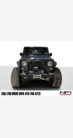2016 Jeep Wrangler 4WD Unlimited Sport for sale 101295362