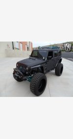 2016 Jeep Wrangler for sale 101300929