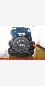 2016 Jeep Wrangler 4WD Unlimited Sport for sale 101326262