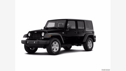 2016 Jeep Wrangler for sale 101328119