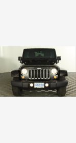 2016 Jeep Wrangler for sale 101342708