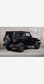 2016 Jeep Wrangler for sale 101343803
