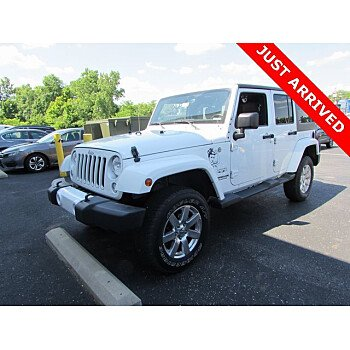 2016 Jeep Wrangler for sale 101343928