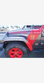 2016 Jeep Wrangler for sale 101348438