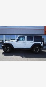 2016 Jeep Wrangler for sale 101348439