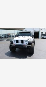 2016 Jeep Wrangler for sale 101348530