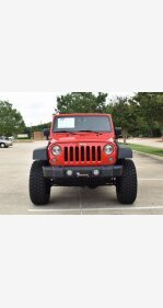 2016 Jeep Wrangler for sale 101348531