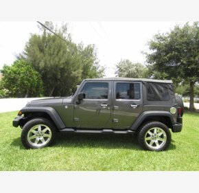 2016 Jeep Wrangler for sale 101348864