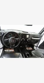 2016 Jeep Wrangler for sale 101354220
