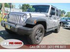2016 Jeep Wrangler for sale 101359505