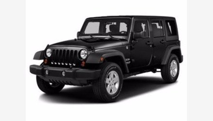 2016 Jeep Wrangler for sale 101363547