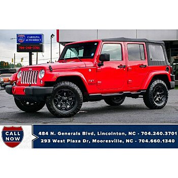 2016 Jeep Wrangler for sale 101367362