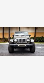 2016 Jeep Wrangler for sale 101372215