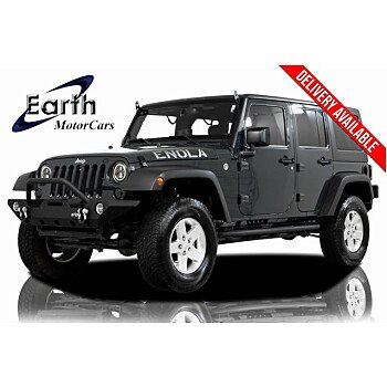 2016 Jeep Wrangler for sale 101373134