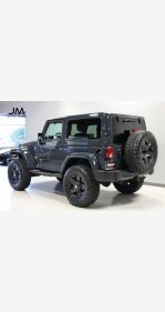 2016 Jeep Wrangler for sale 101393192