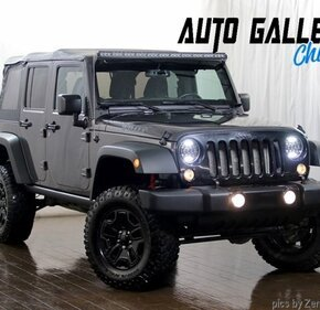 2016 Jeep Wrangler for sale 101395993