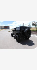 2016 Jeep Wrangler for sale 101414398