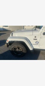 2016 Jeep Wrangler for sale 101420047