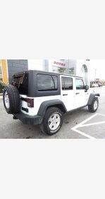 2016 Jeep Wrangler for sale 101420061