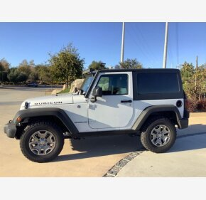 2016 Jeep Wrangler for sale 101423930