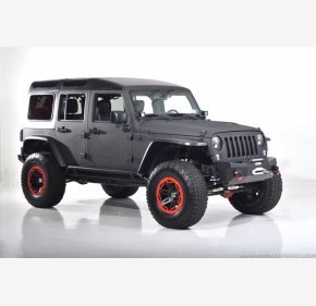 2016 Jeep Wrangler for sale 101425996
