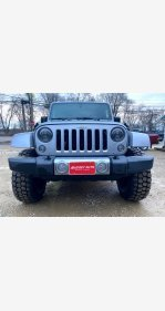 2016 Jeep Wrangler for sale 101428362