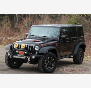 2016 Jeep Wrangler for sale 101434092