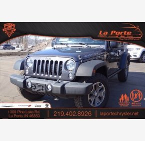 2016 Jeep Wrangler for sale 101439067