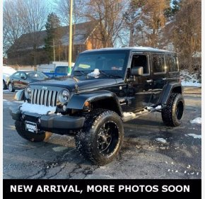 2016 Jeep Wrangler for sale 101459191