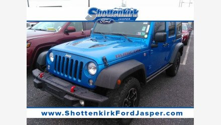 2016 Jeep Wrangler for sale 101484620