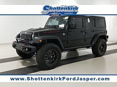 2016 Jeep Wrangler for sale 101502120