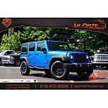 2016 Jeep Wrangler for sale 101502792