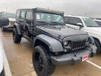 2016 Jeep Wrangler for sale 101510349