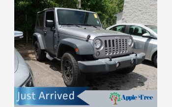 2016 Jeep Wrangler for sale 101513202