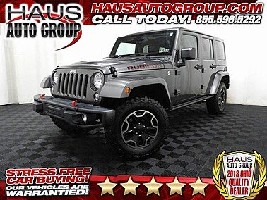 2016 Jeep Wrangler for sale 101523069