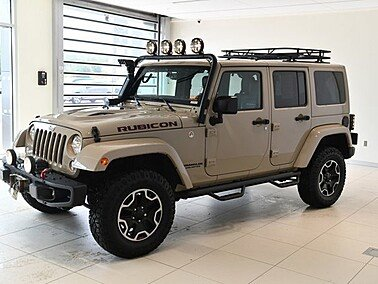 2016 Jeep Wrangler for sale 101541861