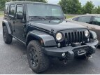 2016 Jeep Wrangler for sale 101543836