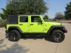 2016 Jeep Wrangler for sale 101557018