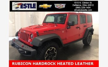 2016 Jeep Wrangler for sale 101571068