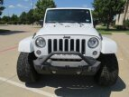 2016 Jeep Wrangler for sale 101590488