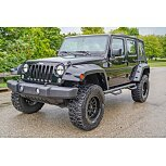 2016 Jeep Wrangler for sale 101605274