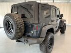 2016 Jeep Wrangler for sale 101605598
