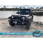 2016 Jeep Wrangler for sale 101613923