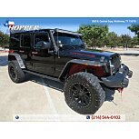 2016 Jeep Wrangler for sale 101622753