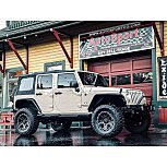 2016 Jeep Wrangler for sale 101634587