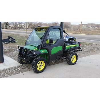 2016 John Deere Gator for sale 200652240